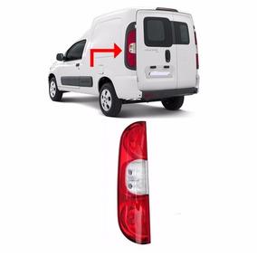 Lanterna Fiat Fiorino Lado Esquerdo 2014 2015 2016