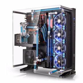Cpu I7 6950x, Mem 64gb, Gtx1080 Sli, Hd 10tb, Water Cooler