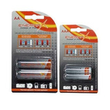 Baterias Enermax Pilas Recargables De Ultima Tecnologia