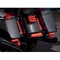 Estrobo Codigo Leds Harley Davidson Envio Gratis