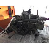 Carburador Holly Gm 4 Bocas Usado Buenas Condiciones