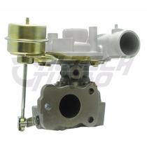 Turbina Nova Chevrolet Tracker Com Motor Peugeot Rdz 2.0