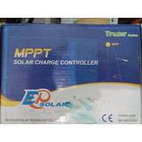 Controlador Carga Para Painel Solar 12/24v Tracer 2210-rn
