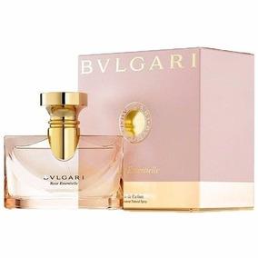 Perfume Mujer Bulgari Rose Essentielle 100ml - Edp Original