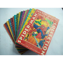 Gibis Spider-man Collection - 16 Volumes