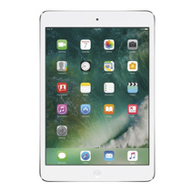 Ipad Air 2 32gb Silver Apple