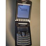 Telefono Celular Samsung Sph-i500 Completo Vintage Usado Poc