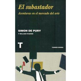 El Subastador - De Pury, Simon