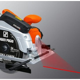 Sierra Circular Dowen Pagio Laser 185 Mm