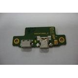 Conector Jack Carga E Micro Usb Hdmi Motorola Xoom2 Mz616