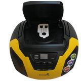 Radiograbador Reproductor Kenbrown Am-fm/cd/mp3/usb Ofertaaa