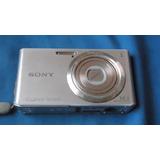Cámara Digital Sony Cybershot Dsc-w610 14.1 Megapixeles