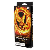 The Hunger Games Movie Jabberjay Juego De Cartas