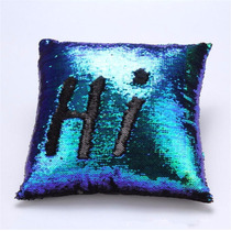 Magic Pillow Sequin Funda Magica Reversible Te Encantara!