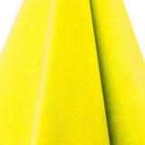 Tnt Amarelo 40g 1,40 Largura Pacote Com 5 Metros Acp