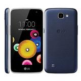 Celular Lg K4 4g Lte Libre 8gb Cam P/selfie 5mp Ind. Arg.
