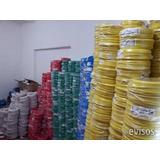 Cable Numero 10 Y 12 100%cobre Marca Avic