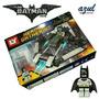 Batman Figura Y Avion The Lego Batman Movie Set Batiavion