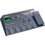 Pedal Multiefecto Midi Roland Vg-88 Version 2