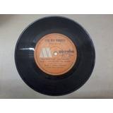 Disco Simple Vinilo Microfon 6386 Los Del Suquia Cancion Par