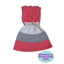 Vestidos Verano Nena X Mayor-menor Excel. Calidad Divinos