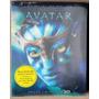 Blu-ray (3d+2d+dvd) Avatar (com Luva Lenticular) Lacrado!!