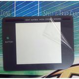 Mica Dura Plástica Para Pantalla Game Boy Tabique Gb Dmg