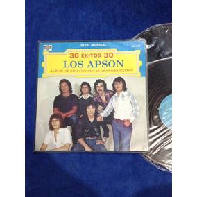 Lp Los Apson 30 Exitos