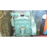 Motor Detroit Diesel Gm 3-71