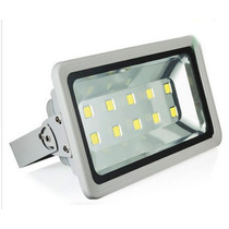 Reflector Led 500w Luz Blanca F. 110v Y 220v Intemperie