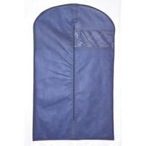 Set 3 Porta Trajes 60x100cm Funda Protector Ropa Vestido B T