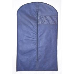 Set 3 Porta Trajes 60x100cm Funda Protector Ropa Vestido