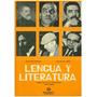 Libro, Lengua Y Literatura 4to Año Raul Peña Hurtado/ Yepez.