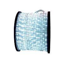 Mangueira Luminosa Led Decoração 100mts Branco Frio 220v