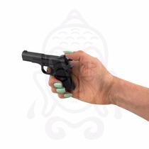 Encendedor De Doble Soplete En Forma De Pistola, Recargable.