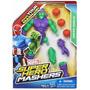 Avengers Marvel Super Hero Mashers Armables Duende Verde