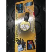 Auricular Xt626 Iron Rock