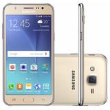 Samsung Galaxy J5 2016 16gb 13mpx Color Dorado Alta Gama *