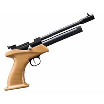 Pistola Gas Comprimido Fox Cargador 7 Tiros Co2 Cerrojo