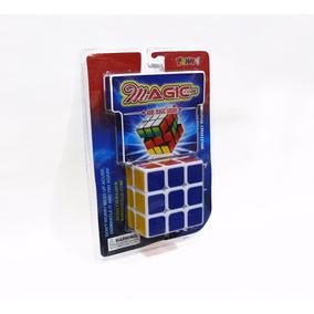 Cubo Rubik Magic Cube Clasico Funny