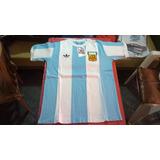 Remera / Camiseta Argentina 1978 Numero 10 %100 Algodon