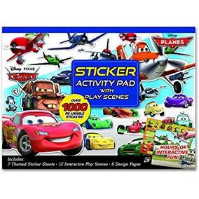 Juguete Bendon Disney Pixar Cars / Aviones Última Etiqueta