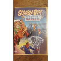 Scooby Doo Conoce A Los Trotamundos De Harlem