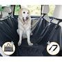 Cubierta De Asiento De Perro Para Los Coches Camionetas Y
