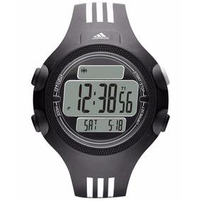 Reloj adidas Adp6081 Questra Negro 100% Original Caballero