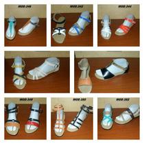 Sandalias Casuales Para Damas Y Niñas