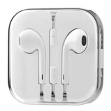 Manos Libres Audifonos Apple Iphone 4s 5 5s 5c Nuevos