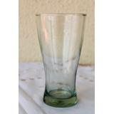 Vaso Cerveza De Vidrio 14cmx7,5cm Para Restaurante, Bar