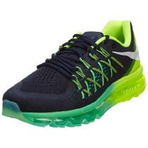 Zapato Nike Dama Air Max 2015 Running 698903-401