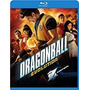 Dragon Ball Evolution Blu Ray + Copia Digital Impecable